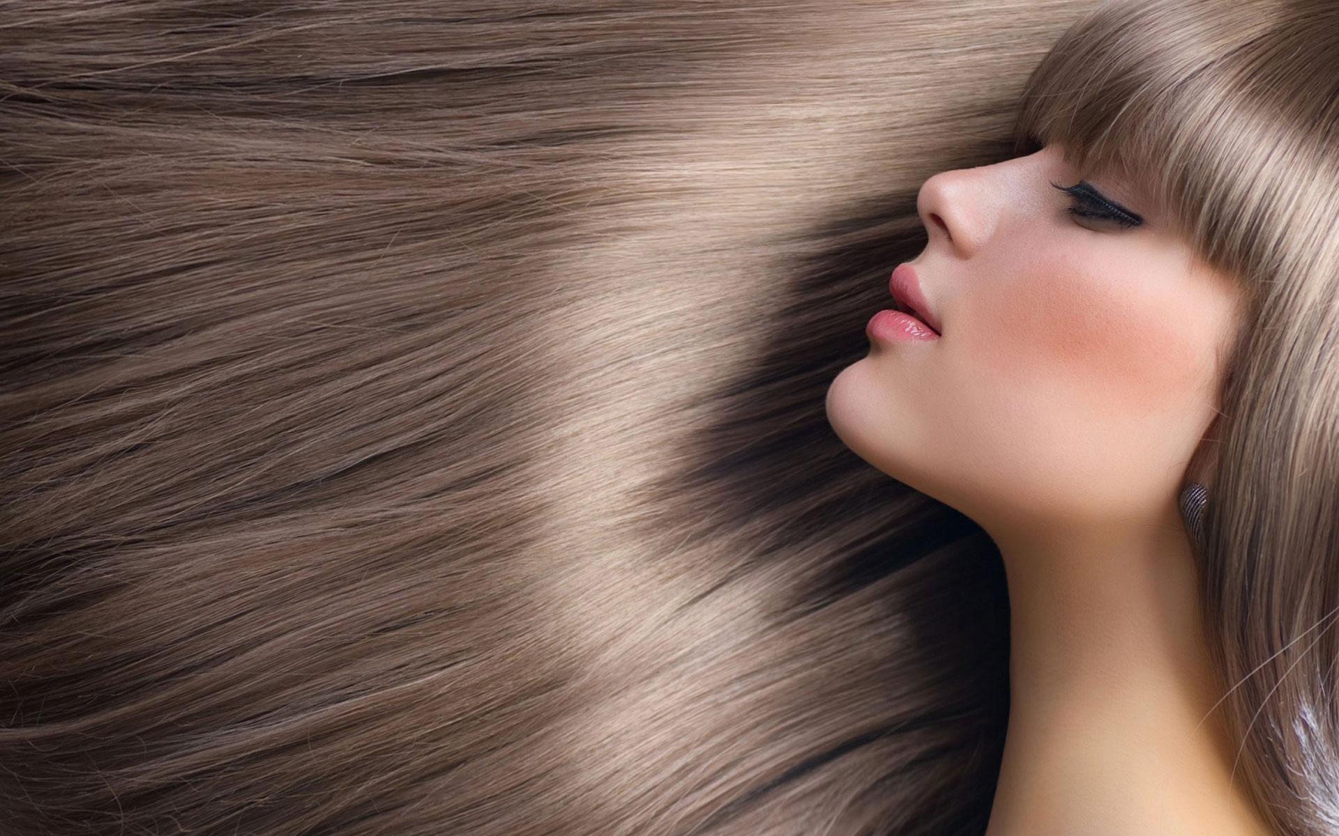 Natural Russian Hair