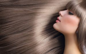 Natural Russian Hair Extensions in London