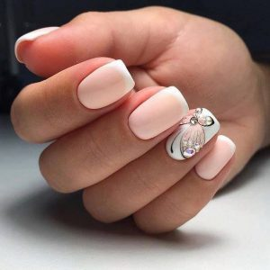 Nails Design in London